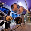 Moscow Space Museum — Stock Photo #38882453