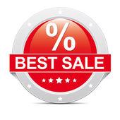 Best Sale Icon — Stock Photo