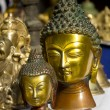 Stock Photo: Lord buddha