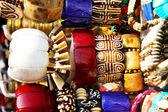 Multi color bangles — Foto Stock