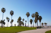 A photo of a beautiful park — Stock Photo