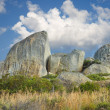 Royalty-Free Stock Photo: A photo of huge stones in South Africa
