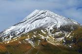 Mount Ngauruhoe in Tongariro National Park - New Zealand. — Stock Photo