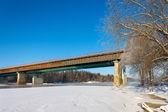 Köprü — Stok fotoğraf