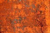 Corroded metal — Stockfoto