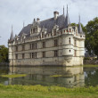 Chateau d'Azay-le-Rideau — Photo