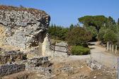 Conimbriga ローマ時代の遺跡 — ストック写真