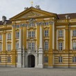 Stock Photo: Melk Abbey
