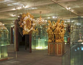 Melk Abbey Museum — Stock Photo
