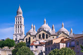 Périgueux, Cathedral of St Front, France — Stock Photo