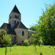 Romchurch in Dordogne, France — Stock Photo #12322091