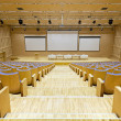 Conference room — Stock Photo #25129339