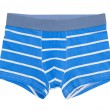 Boxer shorts — Stock Photo
