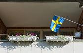 Sverige — Stockfoto
