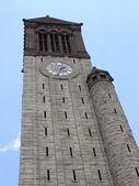 Albany City Hall — Stock Photo