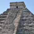 Chichen Itza in Mexico - Foto Stock