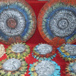 Mayan Handicrafts — Stock Photo