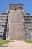 Chichen Itza in Mexico — Stock Photo