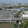 River Thames in London — Stock Photo #13936012