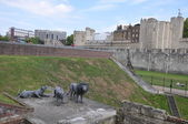 Tower of London — Foto Stock