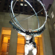 Stock Photo: Atlas Statue in New York