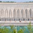 Stock Photo: Hydro Dam at NiagarFalls