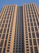 Skyscraper in Atlanta — Stock Photo