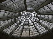 Solomon R. Guggenheim Museum — Stock Photo
