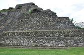Chacchoben Mayan Ruins — Stock Photo