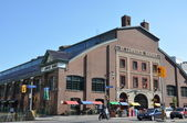 St Lawrence Market in Toronto, Canada — Stock Photo
