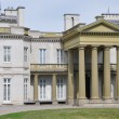 Dundurn Castle in Hamilton, Ontario — Stock Photo