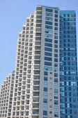 Skyscrapers in Toronto, Canada — Stock Photo