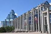 National Gallery of Canada — Stock Photo
