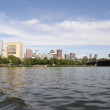 Boston Skyline — Stock Photo #13970922