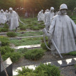 Korean War Memorial — Stock Photo #13971415