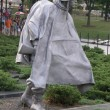 Korean War Memorial — Stock Photo