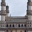 Charminar in Hyderabad, India — Foto Stock