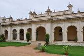 Chowmahalla Palace in Hyderabad, India — Stock Photo