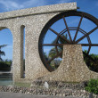 Landmark in Montego Bay — Stock Photo