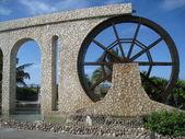 Landmark in Montego Bay — Stock Photo