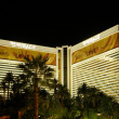 Stock Photo: Mirage Hotel and Casino in Las Vegas