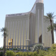 Stock Photo: Mandalay Bay Resort and Casino in Las Vegas