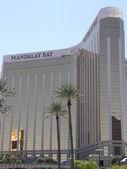Mandalay Bay Resort and Casino in Las Vegas — Stock Photo