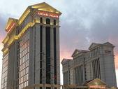 Palace del Caesar en Las Vegas — Foto de Stock