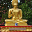 Big Buddha Site in Pattaya — Foto Stock