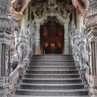 Sanctuary of Truth in Pattaya — Stock Photo
