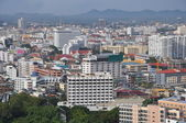 View of Bangkok — Stock Photo