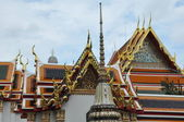 Wat Pho temple in Bangkok, Thailand — Stock Photo