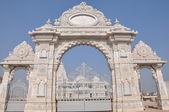 Temple in Mathura, India — Stock Photo