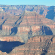 Grand Canyon in Arizona — Stock Photo